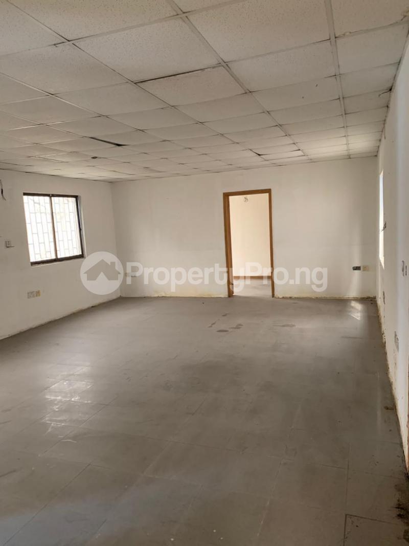 10 bedroom House for rent Ademola Adetokunbo Victoria Island Lagos - 5