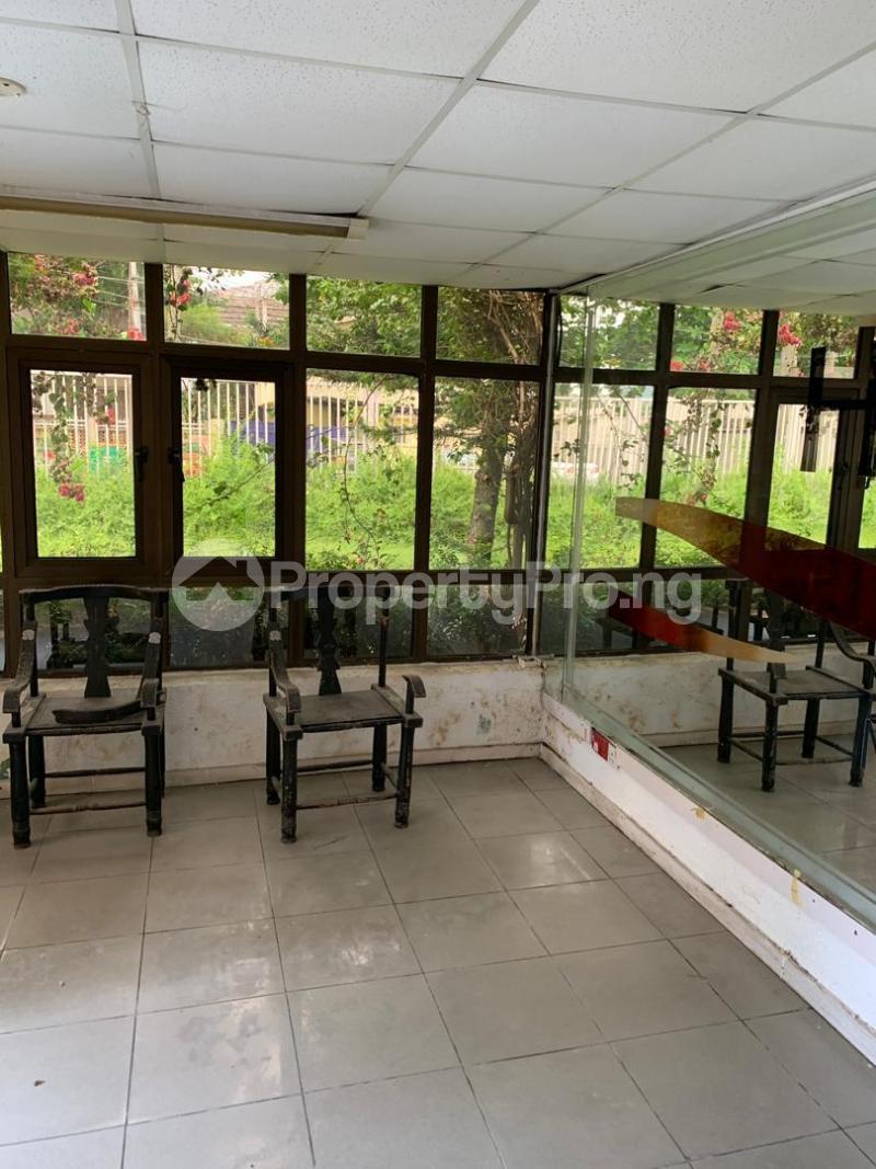 10 bedroom House for rent Ademola Adetokunbo Victoria Island Lagos - 8