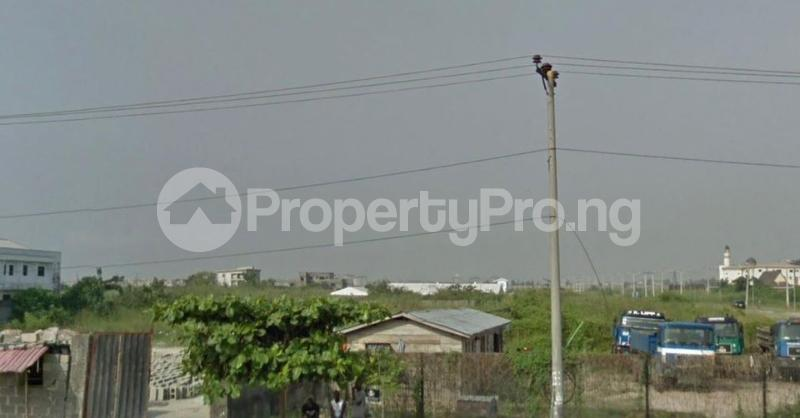 Mixed   Use Land for sale Located Within Sugarland Estate, Before Victoria Garden City (vgc) By The Left Side Heading To Ajah, Lekki Lagos. VGC Lekki Lagos - 0
