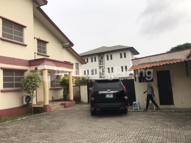4 bedroom House for sale Osborne Foreshore Estate Ikoyi Lagos - 2