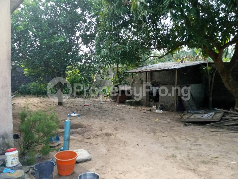 4 bedroom Detached Bungalow House for sale Badagry Badagry Lagos - 2
