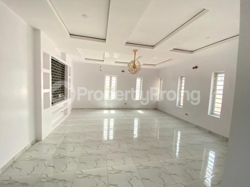 4 bedroom Detached Duplex House for sale Victory park  Thomas estate Ajah Lagos - 6