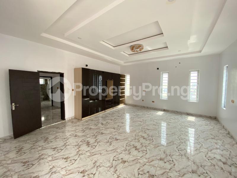 4 bedroom Detached Duplex House for sale Victory park  Thomas estate Ajah Lagos - 8