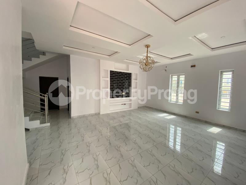 4 bedroom Detached Duplex House for sale Victory park  Thomas estate Ajah Lagos - 7
