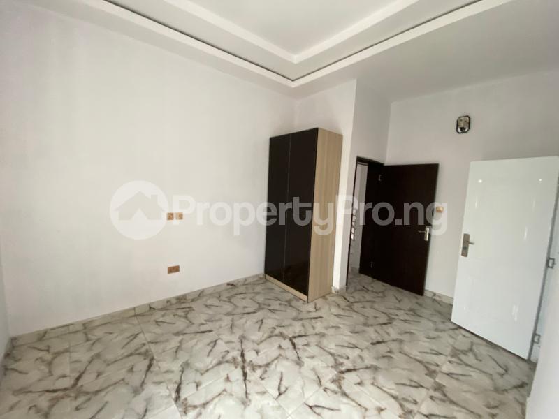 4 bedroom Detached Duplex House for sale Victory park  Thomas estate Ajah Lagos - 15