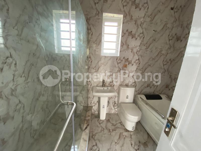 4 bedroom Detached Duplex House for sale Victory park  Thomas estate Ajah Lagos - 10