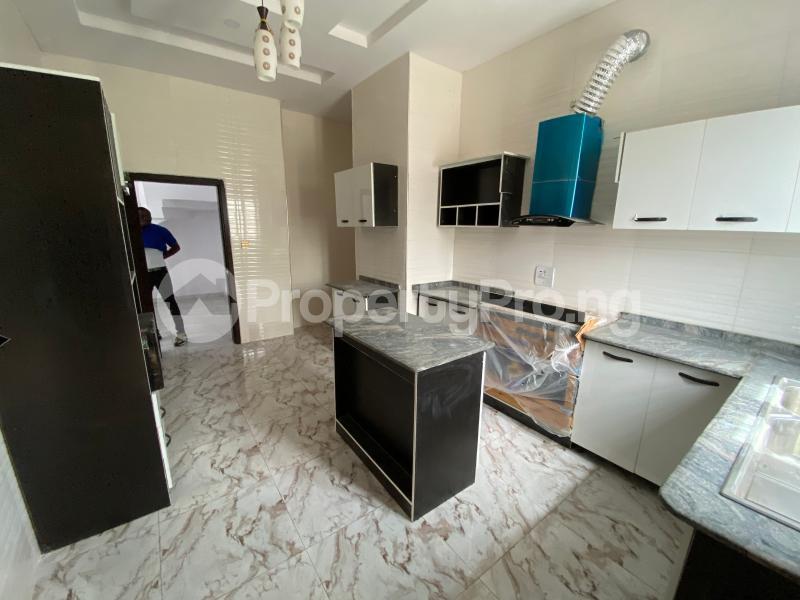 4 bedroom Detached Duplex House for sale Victory park  Thomas estate Ajah Lagos - 3