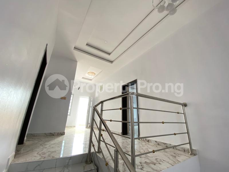 4 bedroom Detached Duplex House for sale Victory park  Thomas estate Ajah Lagos - 16