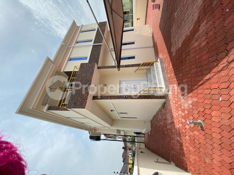 4 bedroom Detached Duplex House for sale Victory park  Thomas estate Ajah Lagos - 2