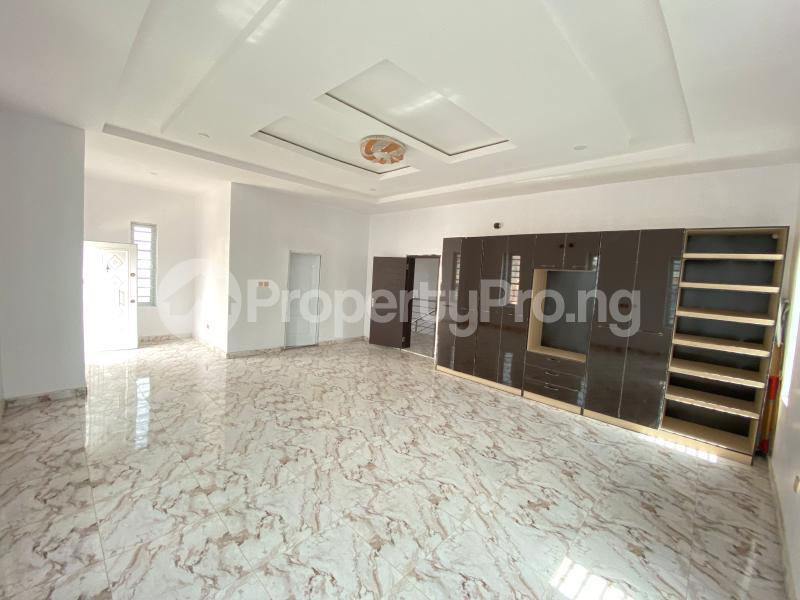 4 bedroom Detached Duplex House for sale Victory park  Thomas estate Ajah Lagos - 9