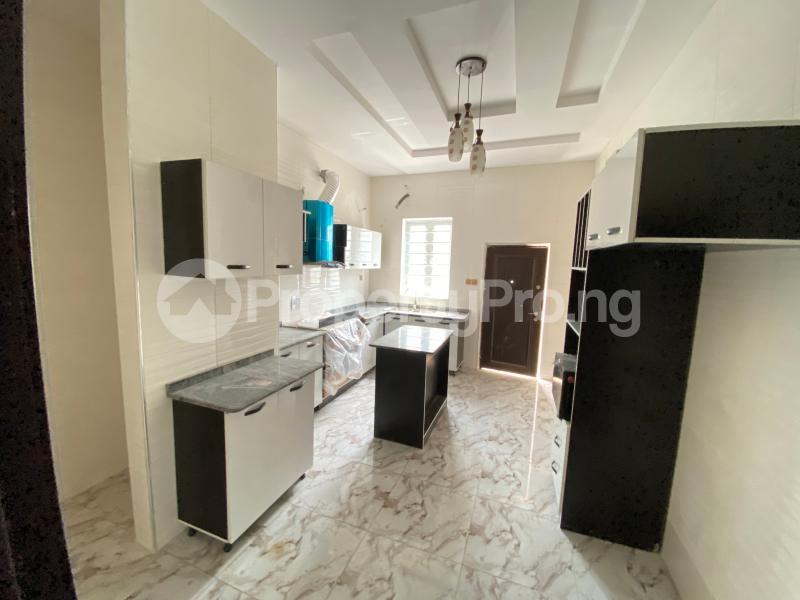 4 bedroom Detached Duplex House for sale Victory park  Thomas estate Ajah Lagos - 4