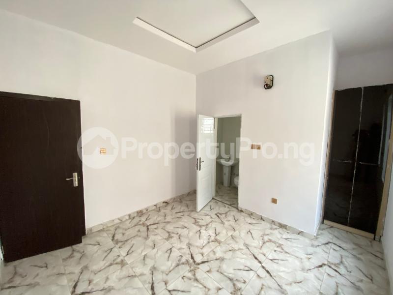 4 bedroom Detached Duplex House for sale Victory park  Thomas estate Ajah Lagos - 14