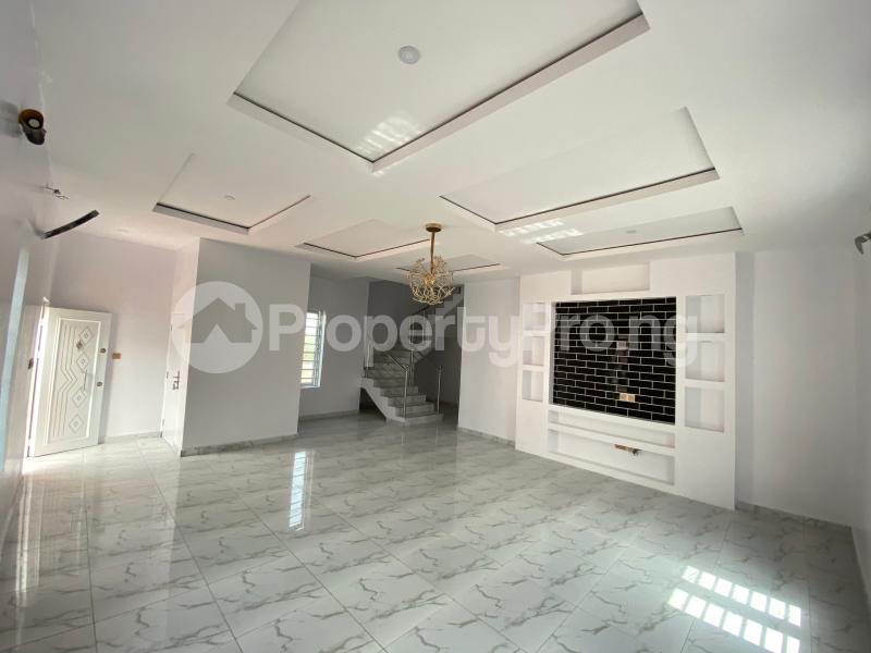4 bedroom Detached Duplex House for sale Victory park  Thomas estate Ajah Lagos - 5