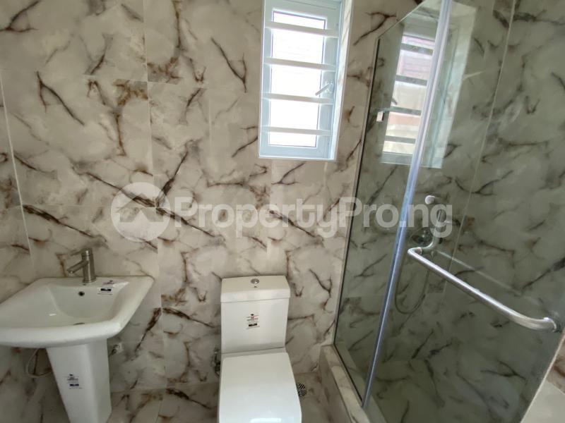 4 bedroom Detached Duplex House for sale Victory park  Thomas estate Ajah Lagos - 13