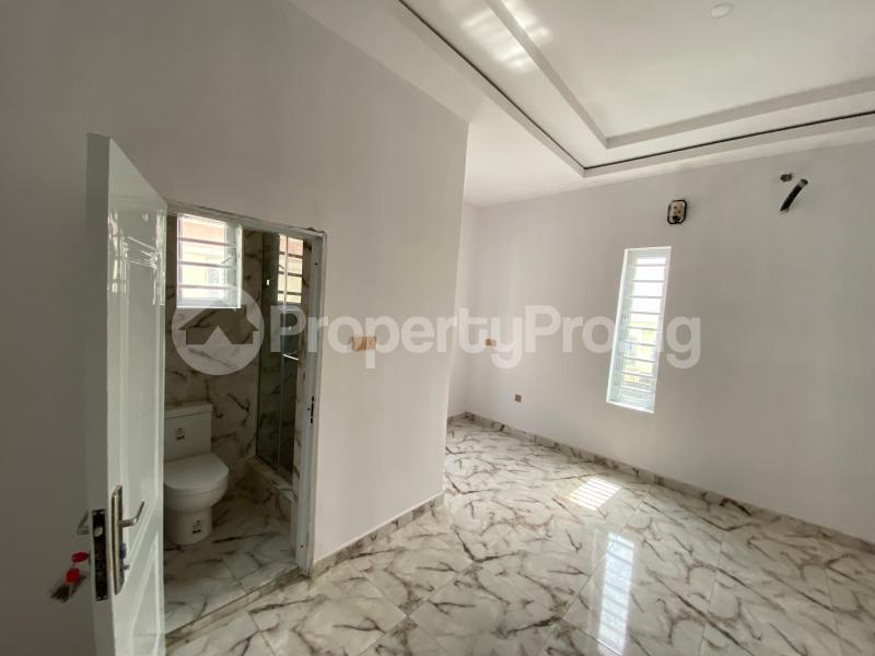 4 bedroom Detached Duplex House for sale Victory park  Thomas estate Ajah Lagos - 12