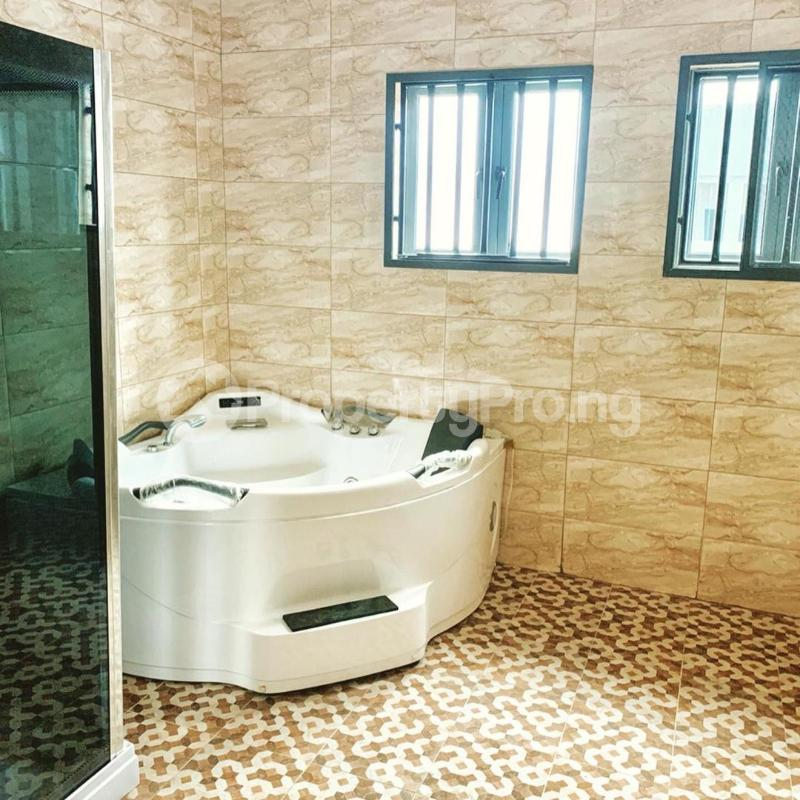 5 bedroom Semi Detached Duplex House for sale chevron Lekki Lagos - 18