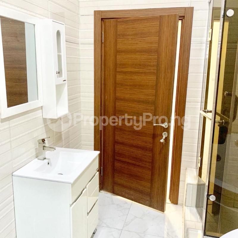 5 bedroom Semi Detached Duplex House for sale chevron Lekki Lagos - 10