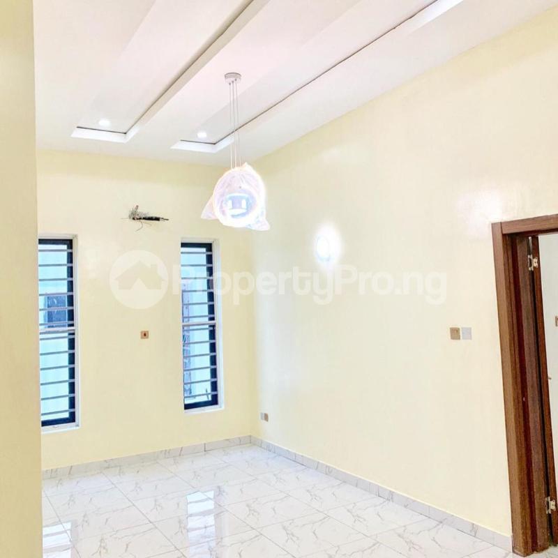 5 bedroom Semi Detached Duplex House for sale chevron Lekki Lagos - 6