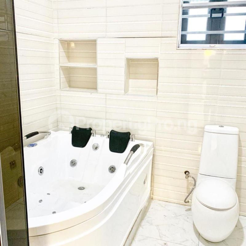 5 bedroom Semi Detached Duplex House for sale chevron Lekki Lagos - 9