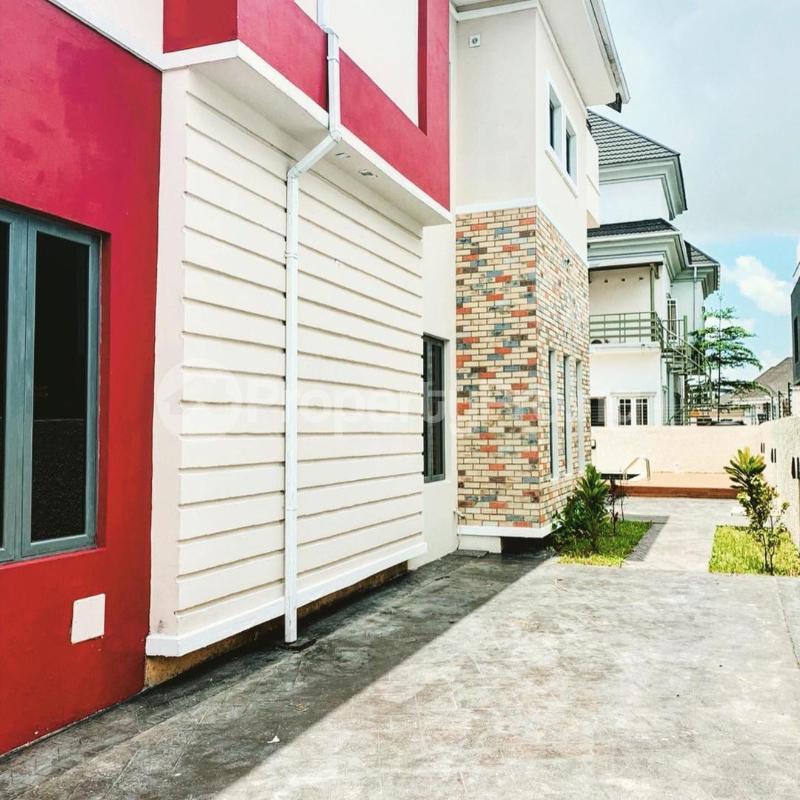 5 bedroom Semi Detached Duplex House for sale chevron Lekki Lagos - 20