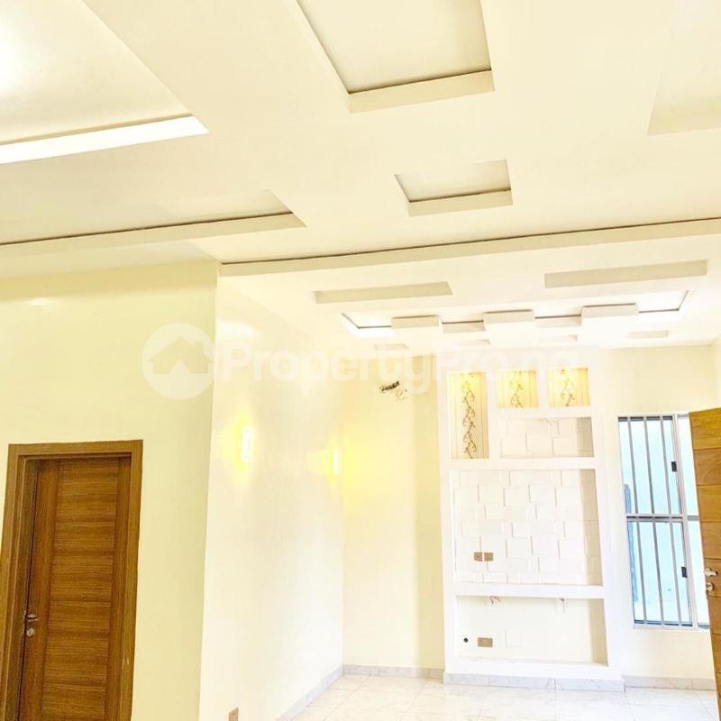 5 bedroom Semi Detached Duplex House for sale chevron Lekki Lagos - 7