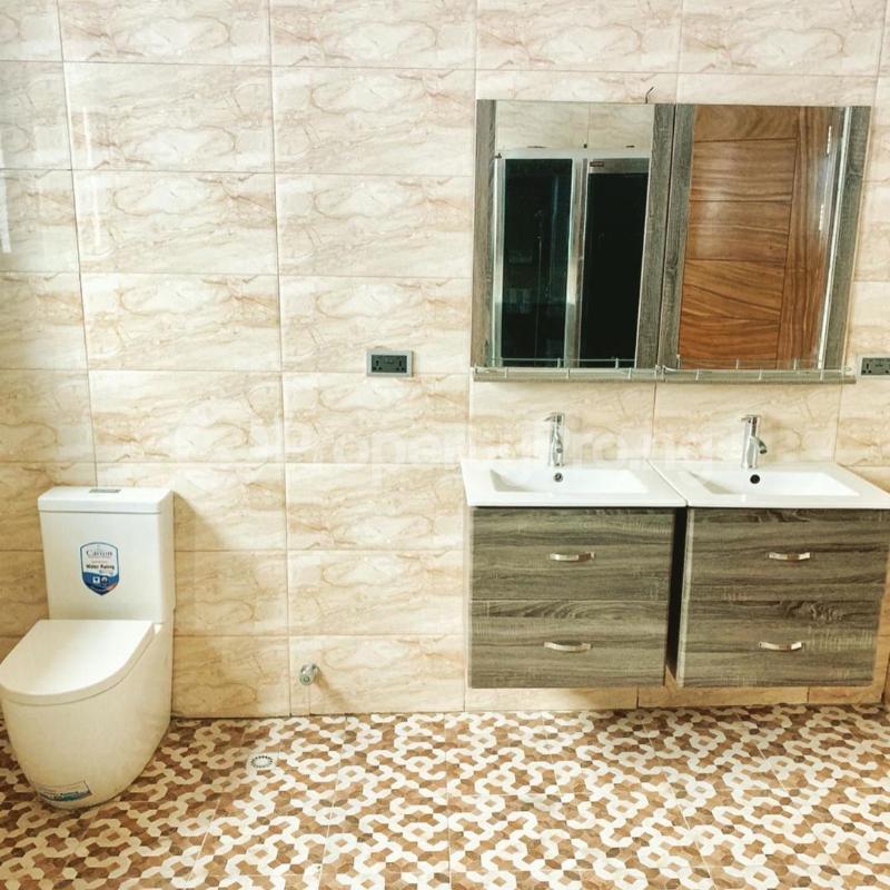 5 bedroom Semi Detached Duplex House for sale chevron Lekki Lagos - 17