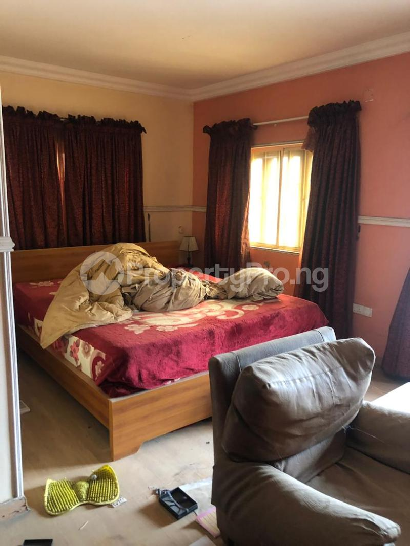 5 bedroom Detached Duplex House for sale Medina Estate Atunrase Medina Gbagada Lagos - 15