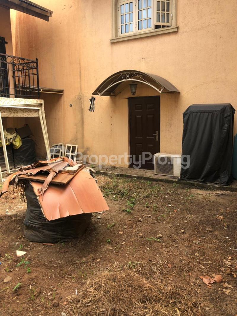 5 bedroom Detached Duplex House for sale Medina Estate Atunrase Medina Gbagada Lagos - 3