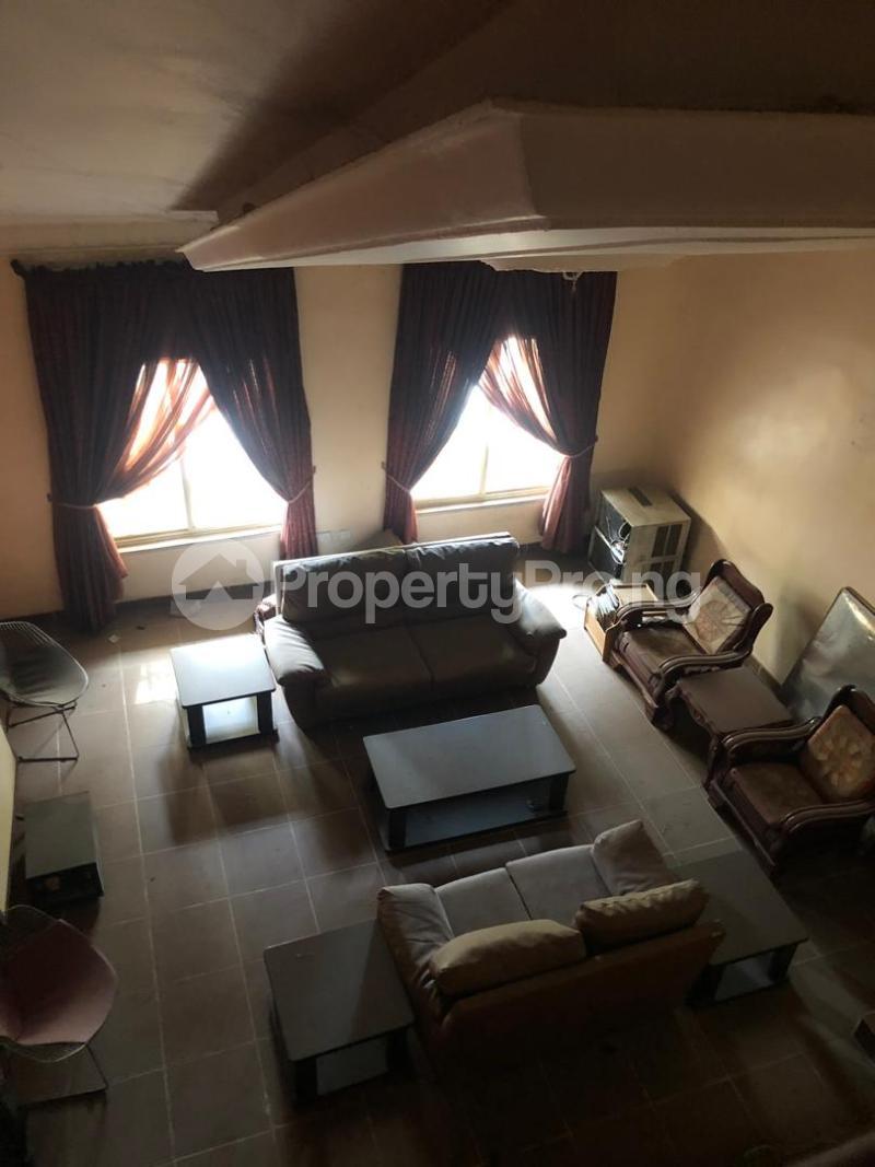 5 bedroom Detached Duplex House for sale Medina Estate Atunrase Medina Gbagada Lagos - 10