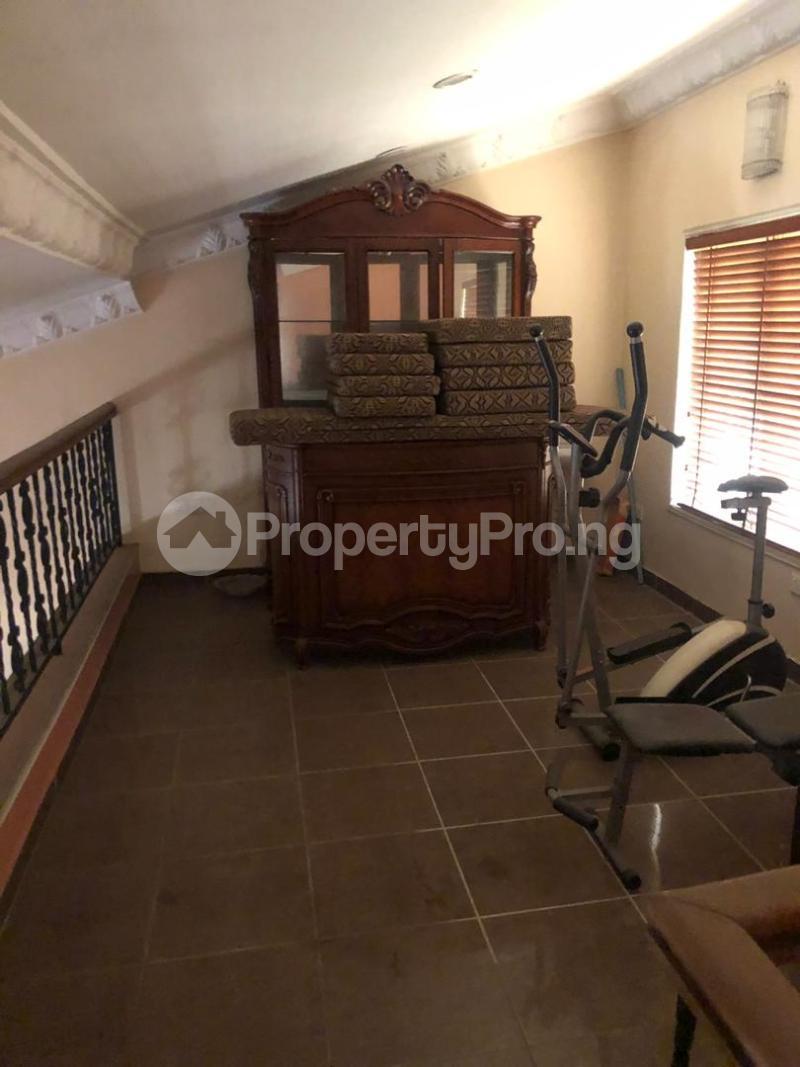 5 bedroom Detached Duplex House for sale Medina Estate Atunrase Medina Gbagada Lagos - 9