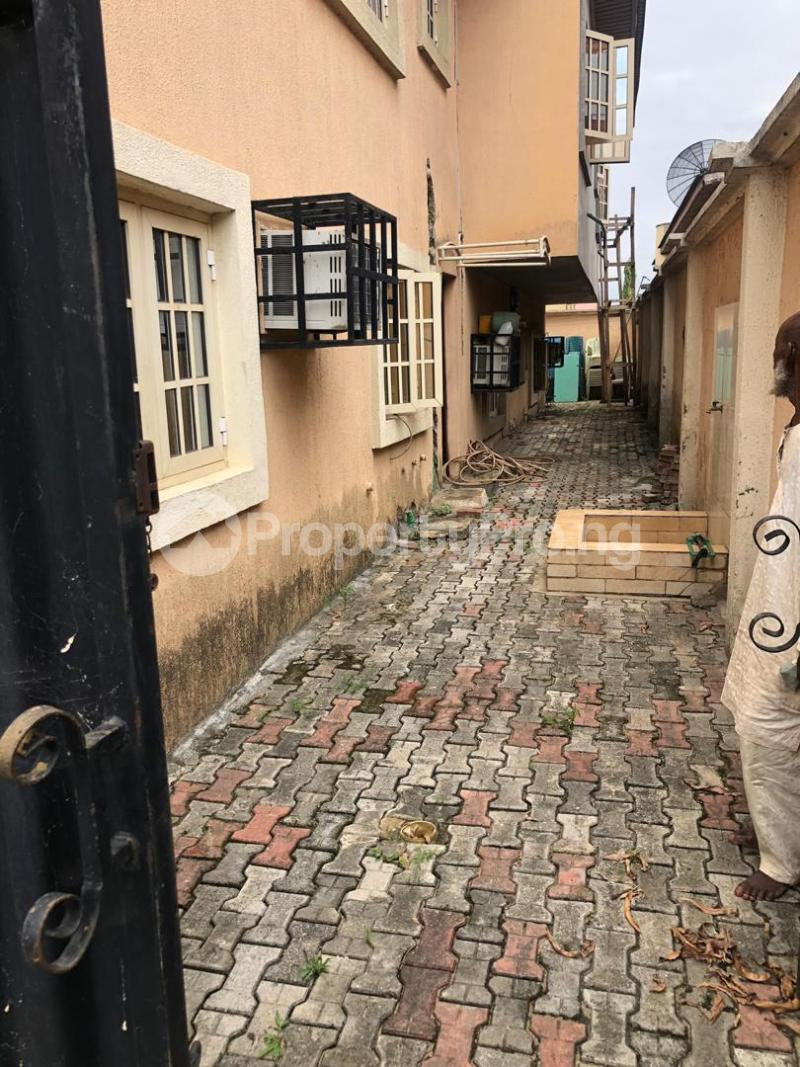 5 bedroom Detached Duplex House for sale Medina Estate Atunrase Medina Gbagada Lagos - 5
