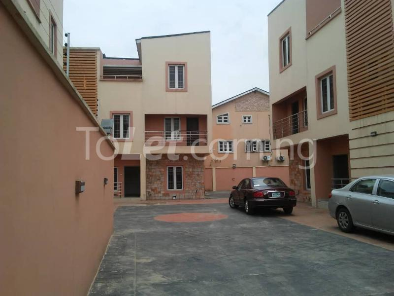 5 bedroom Terraced Duplex House for rent -  Mende Maryland Lagos - 0