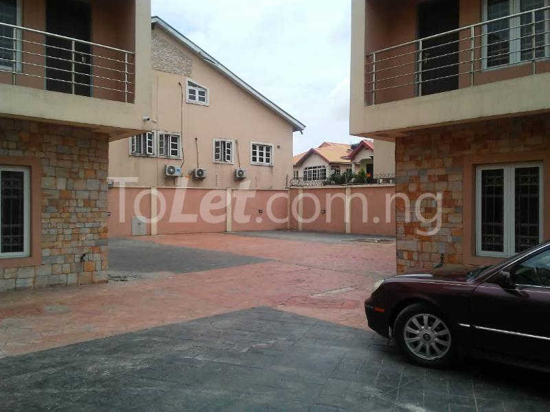 5 bedroom Terraced Duplex House for rent -  Mende Maryland Lagos - 2