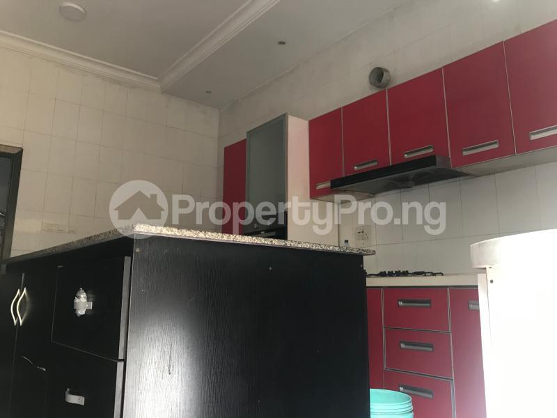 5 bedroom House for sale chevron Lekki Lagos - 15