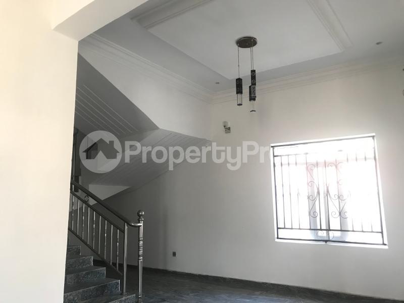 5 bedroom House for sale chevron Lekki Lagos - 13