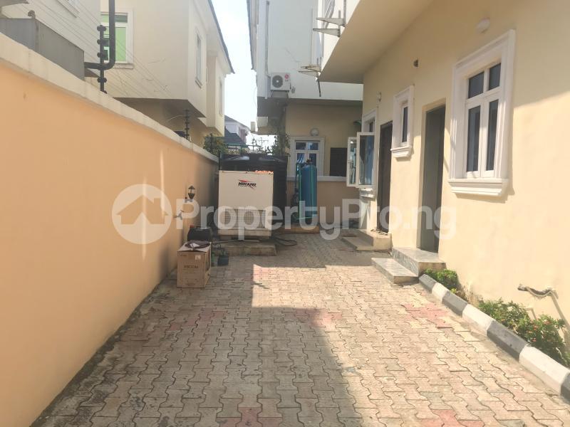 5 bedroom House for sale chevron Lekki Lagos - 1