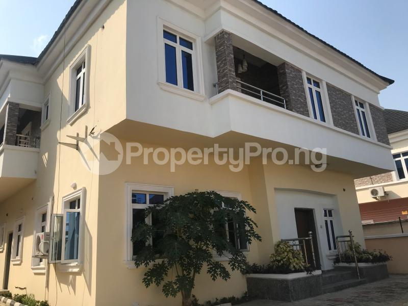 5 bedroom House for sale chevron Lekki Lagos - 0