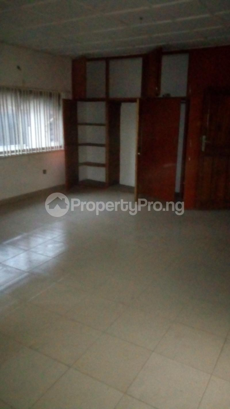 6 bedroom Semi Detached Duplex for rent Gbagada Gra Phase 2 Gbagada Lagos - 13