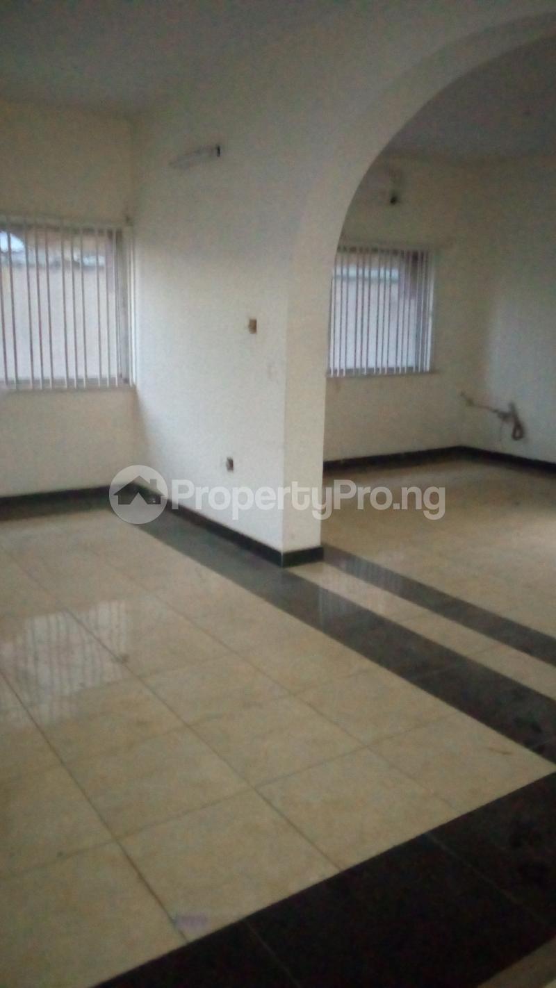 6 bedroom Semi Detached Duplex for rent Gbagada Gra Phase 2 Gbagada Lagos - 4