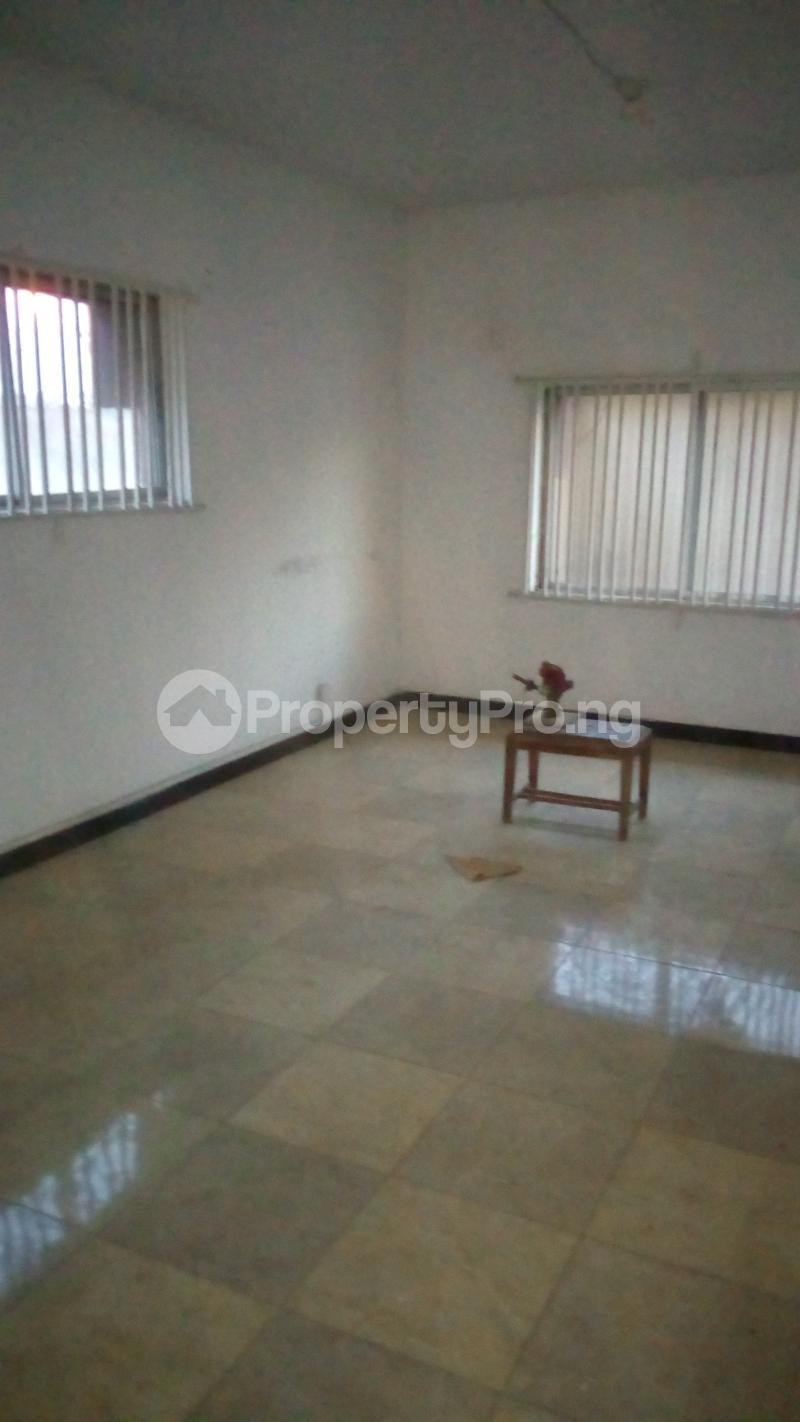 6 bedroom Semi Detached Duplex for rent Gbagada Gra Phase 2 Gbagada Lagos - 14