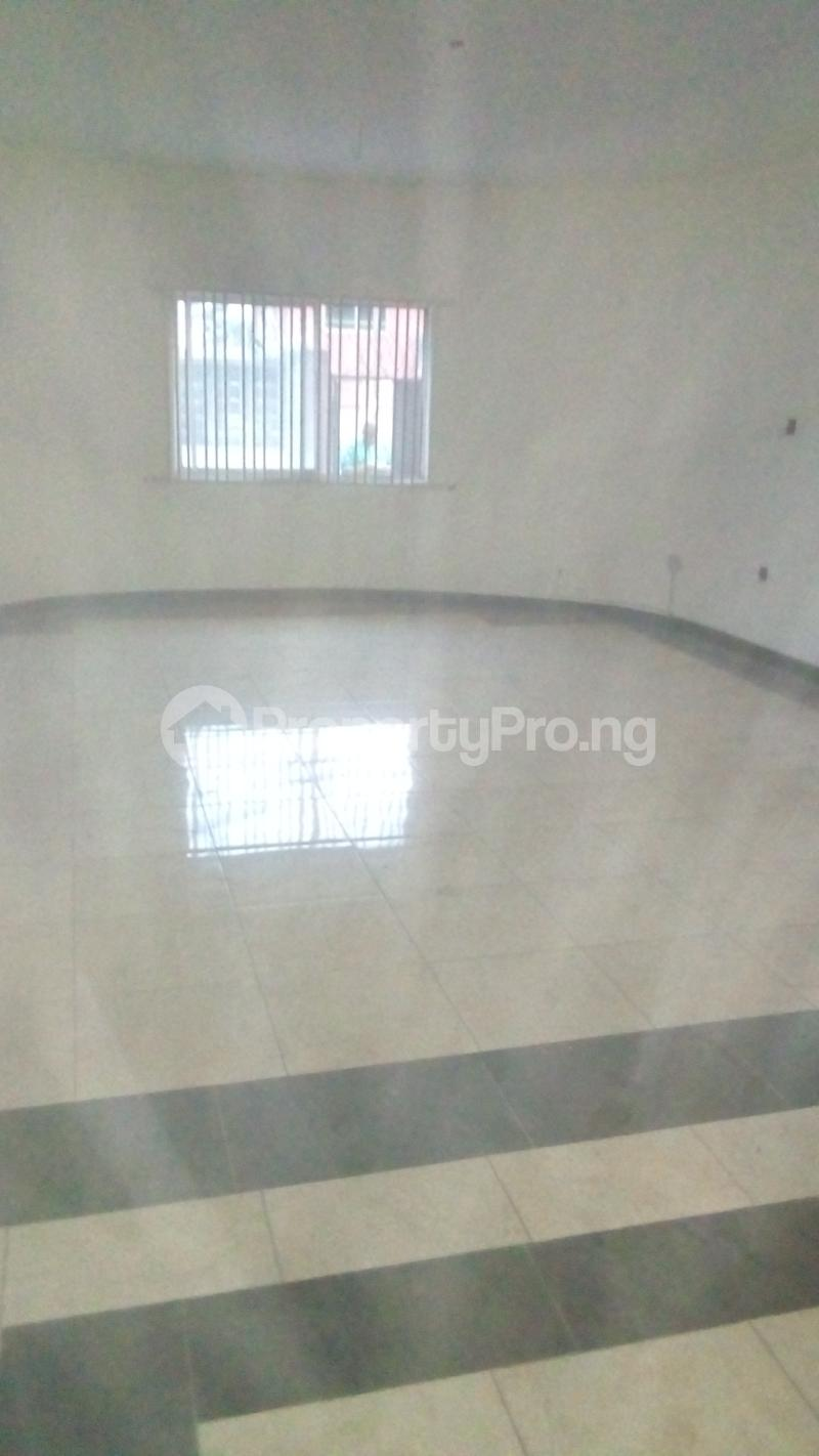 6 bedroom Semi Detached Duplex for rent Gbagada Gra Phase 2 Gbagada Lagos - 5