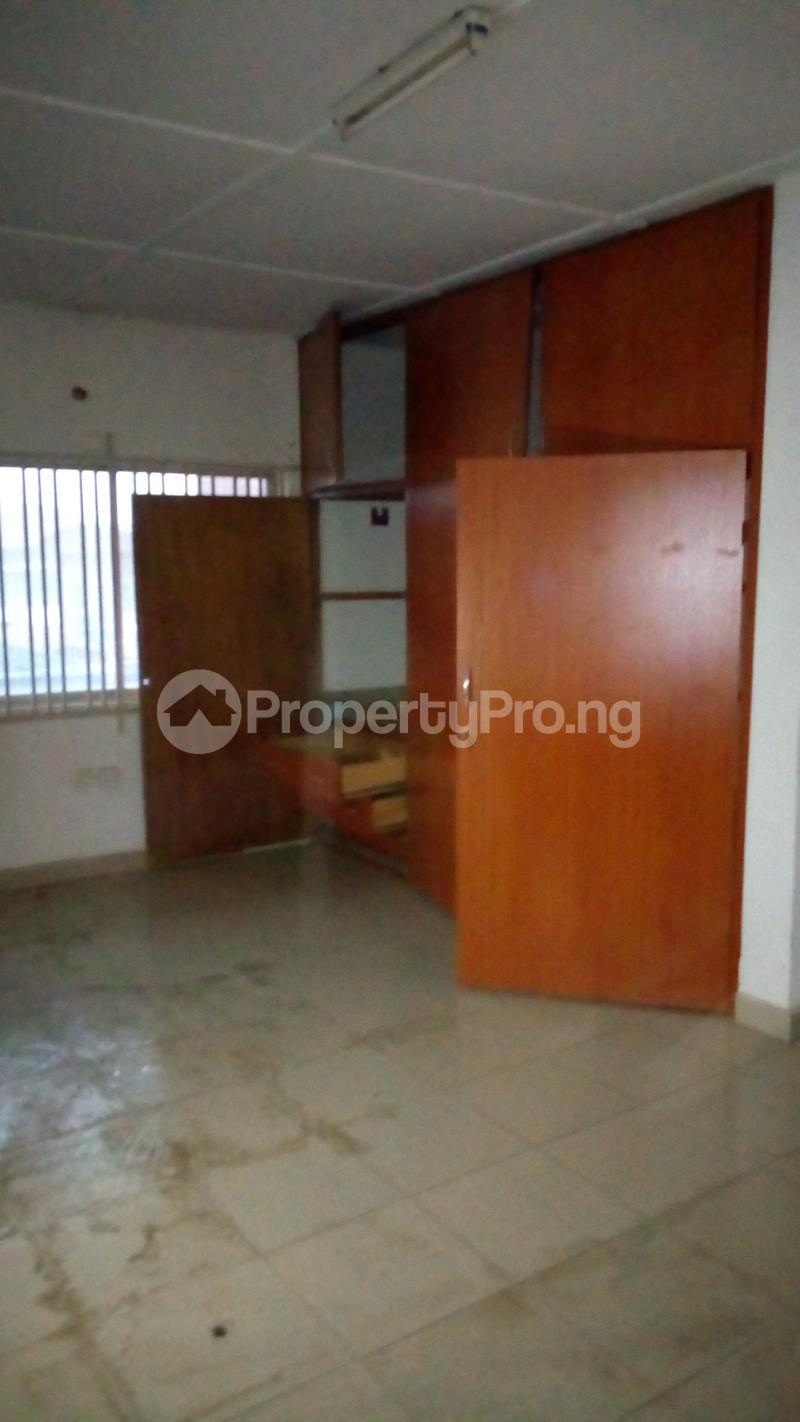 6 bedroom Semi Detached Duplex for rent Gbagada Gra Phase 2 Gbagada Lagos - 8