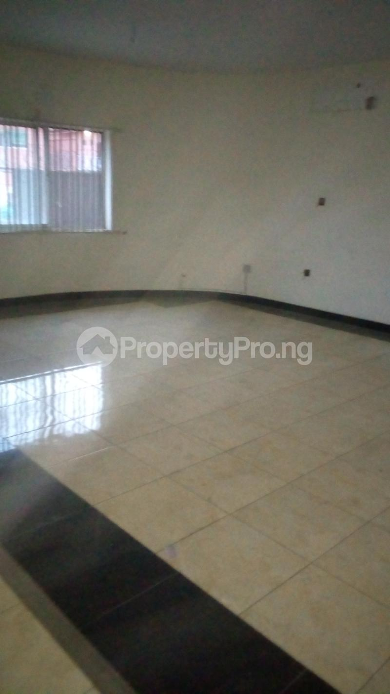 6 bedroom Semi Detached Duplex for rent Gbagada Gra Phase 2 Gbagada Lagos - 3