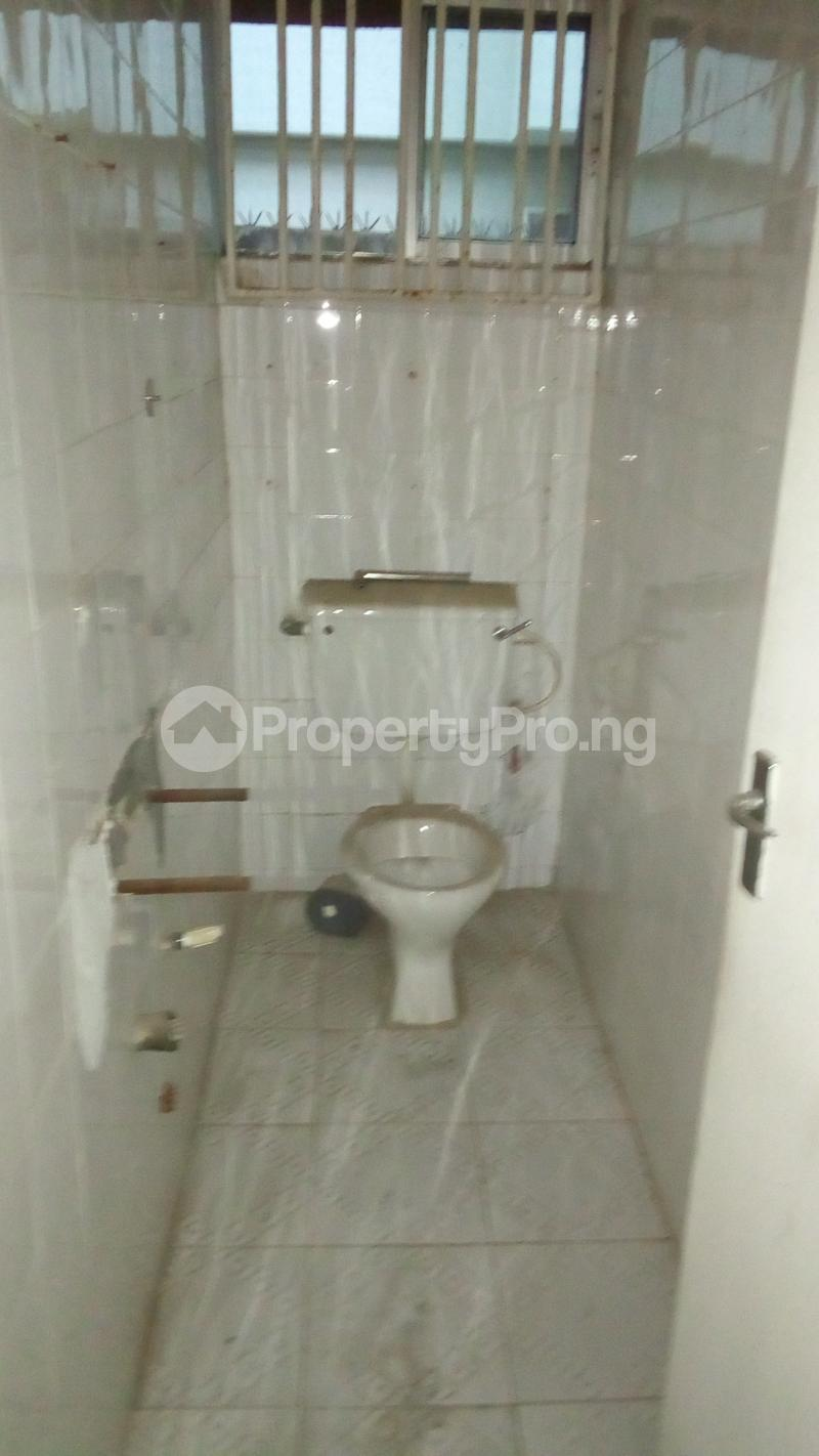 6 bedroom Semi Detached Duplex for rent Gbagada Gra Phase 2 Gbagada Lagos - 18