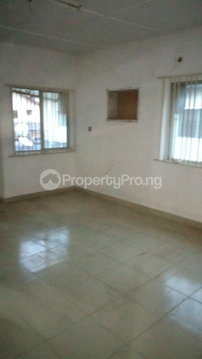 6 bedroom Semi Detached Duplex for rent Gbagada Gra Phase 2 Gbagada Lagos - 11