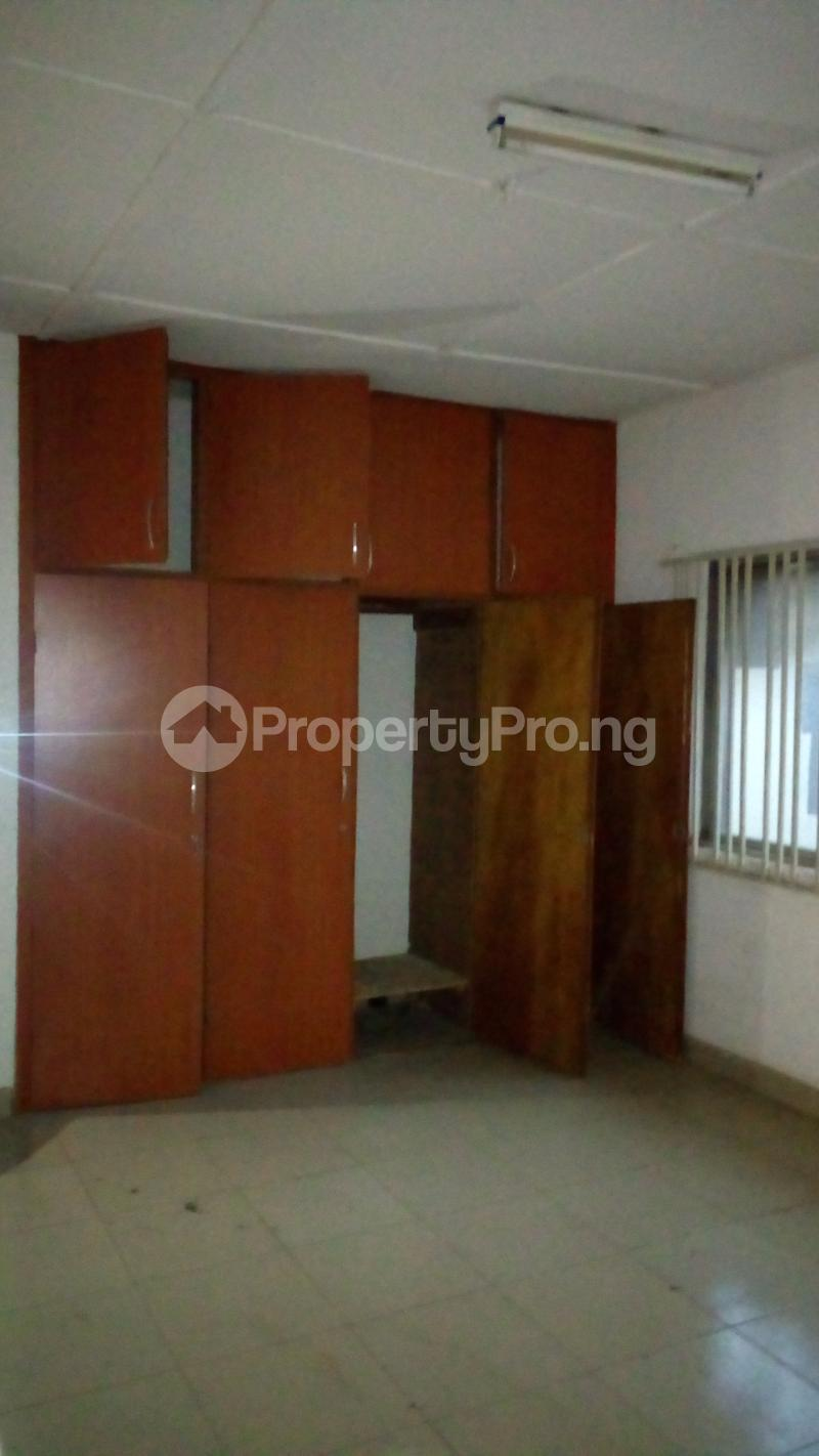 6 bedroom Semi Detached Duplex for rent Gbagada Gra Phase 2 Gbagada Lagos - 6