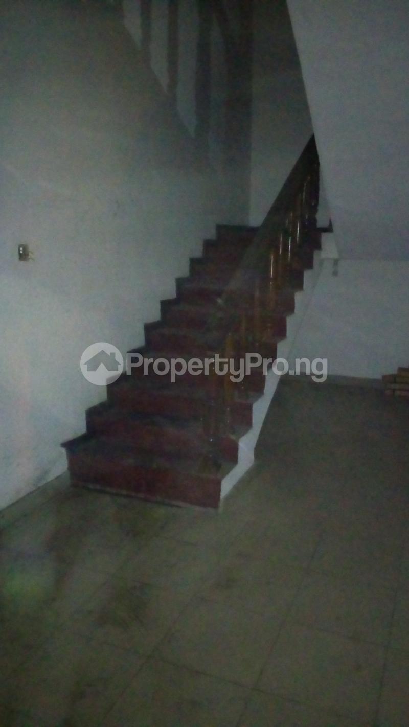 6 bedroom Semi Detached Duplex for rent Gbagada Gra Phase 2 Gbagada Lagos - 15