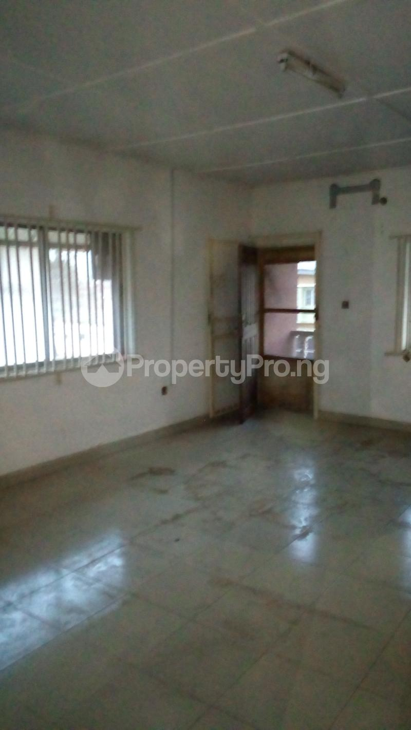 6 bedroom Semi Detached Duplex for rent Gbagada Gra Phase 2 Gbagada Lagos - 10
