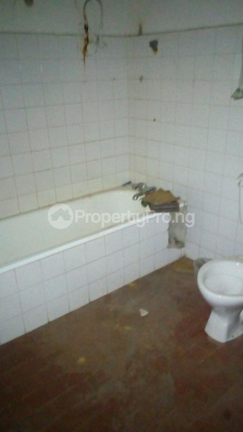 6 bedroom Semi Detached Duplex for rent Gbagada Gra Phase 2 Gbagada Lagos - 9