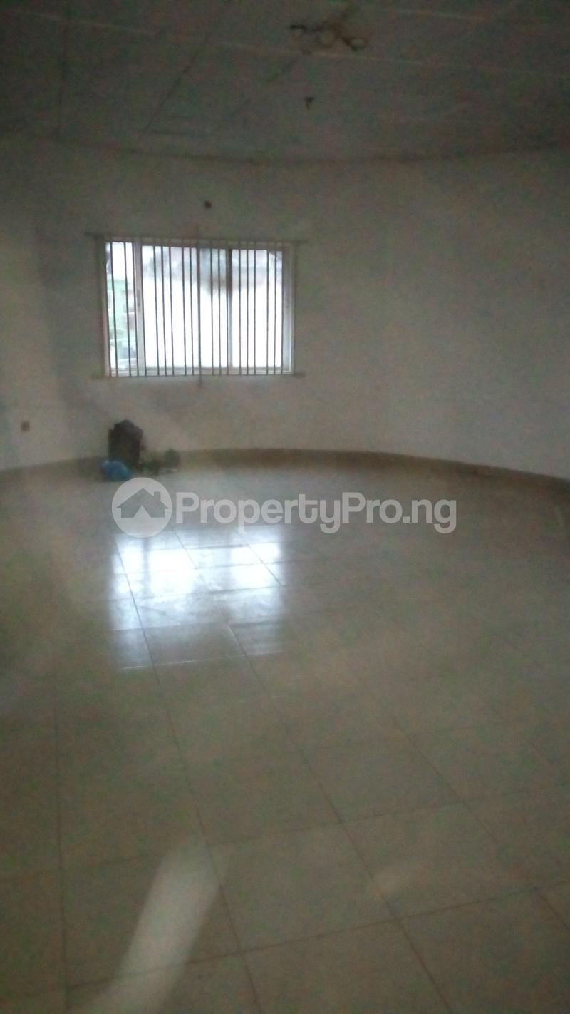 6 bedroom Semi Detached Duplex for rent Gbagada Gra Phase 2 Gbagada Lagos - 16